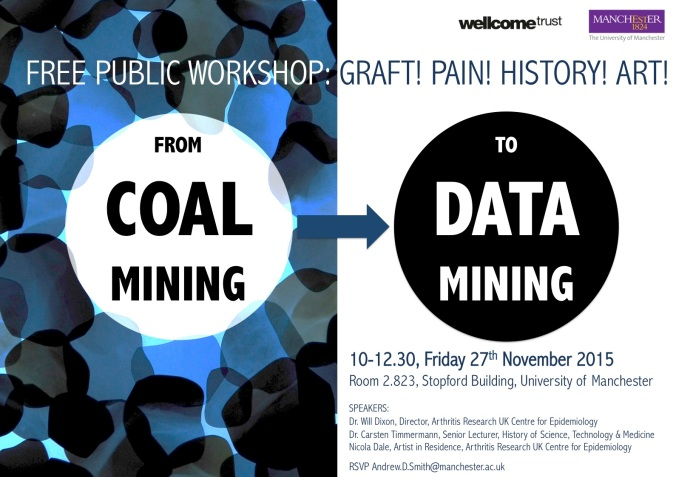 From Coal Mining to Data Mining - FLYER