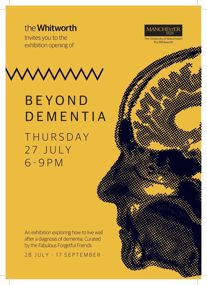 Beyond Dementia